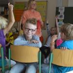 Die Kinder profitieren von einem gelungenen Ganztag (Fotograf: Christian Böhme)